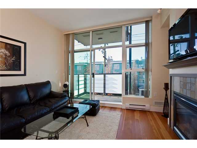 "Photo 4: 304 8988 HUDSON Street in Vancouver: Marpole Condo for sale in ""RETRO"" (Vancouver West)  : MLS® # V931775"