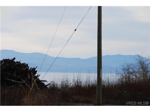 Main Photo: 3641 Waters Edge Drive in JORDAN RIVER: Sk Jordan River Land for sale (Sooke)  : MLS(r) # 305963