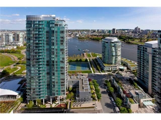 "Main Photo: 3002 455 BEACH Crest in Vancouver: Yaletown Condo for sale in ""PARK WEST ONE"" (Vancouver West)  : MLS(r) # V949559"