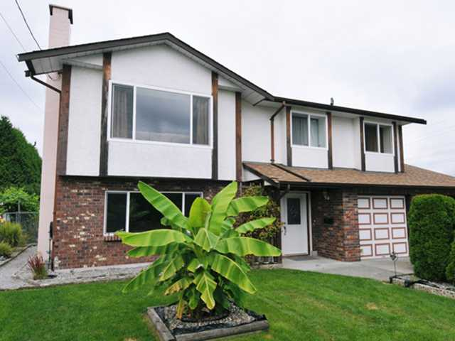 Main Photo: 11975 230TH Street in Maple Ridge: East Central House for sale : MLS® # V993544