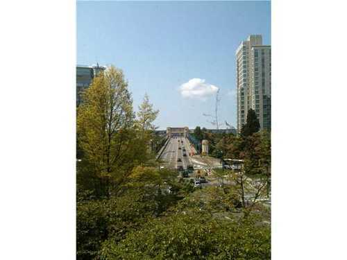 Main Photo: 312 1330 BURRARD Street in Vancouver West: Downtown VW Home for sale ()  : MLS® # V891762