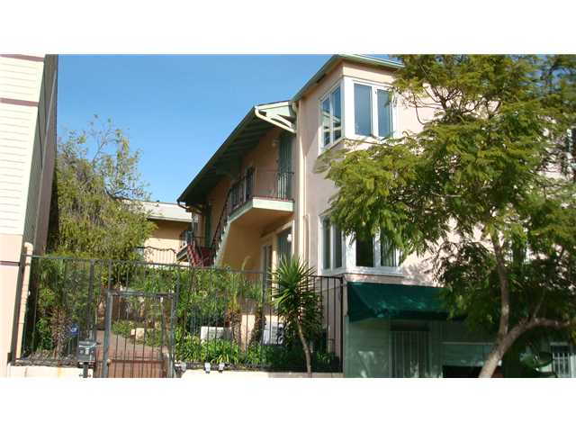 FEATURED LISTING: 424 Fir Street San Diego
