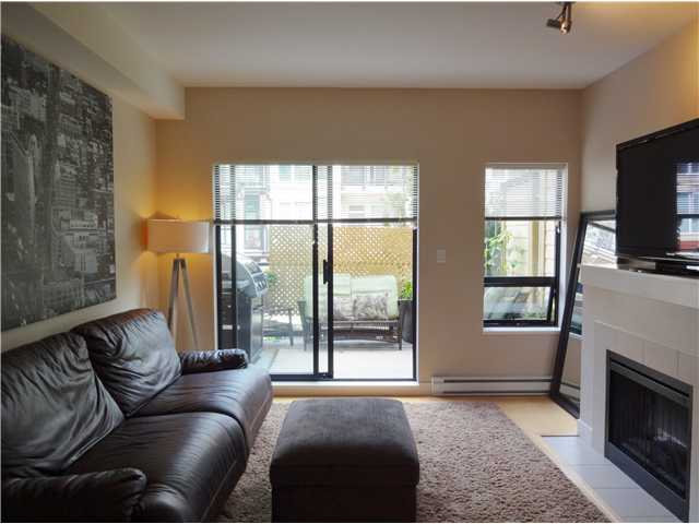 Photo 1: # 118 1859 STAINSBURY AV in Vancouver: Victoria VE Condo for sale (Vancouver East)  : MLS(r) # V1022273