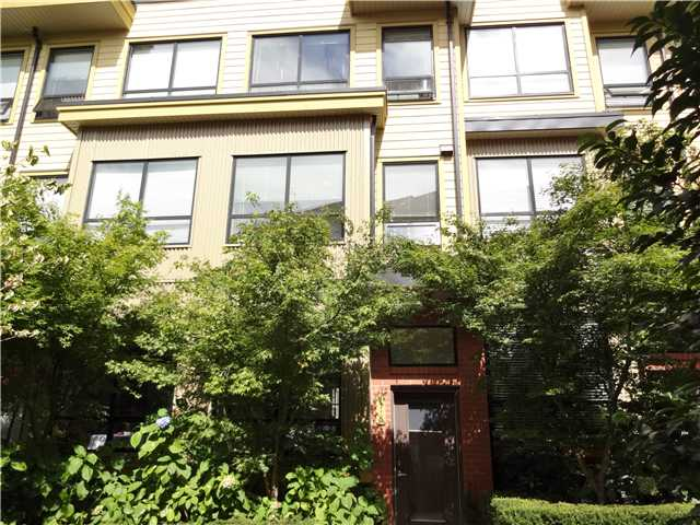 Photo 10: # 118 1859 STAINSBURY AV in Vancouver: Victoria VE Condo for sale (Vancouver East)  : MLS(r) # V1022273