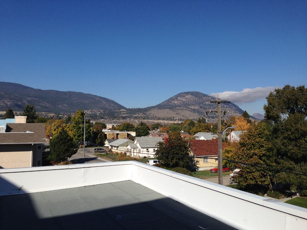 Main Photo: 401 254 Scott Avenue in Penticton: Main North Multifamily for sale : MLS(r) # 146005