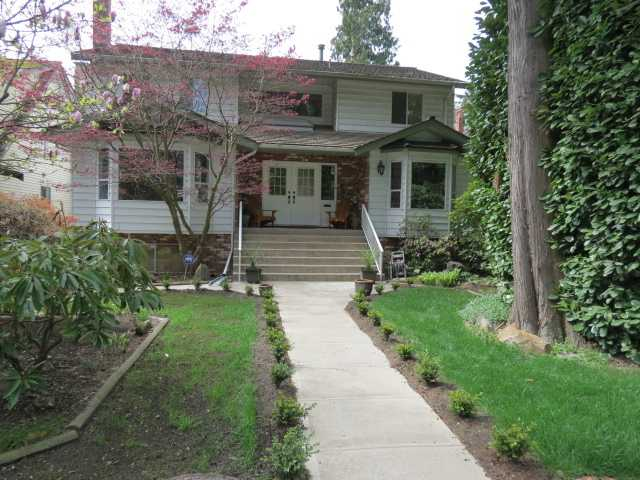 Main Photo: 6207 DUNBAR ST in Vancouver: Southlands House for sale (Vancouver West)  : MLS(r) # V1003190