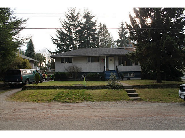 Main Photo: 13134 101ST AV in Surrey: Cedar Hills House for sale (North Surrey)  : MLS® # F1400979
