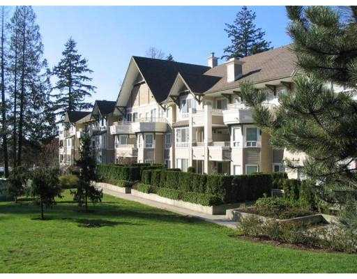 "Main Photo: 413 7383 GRIFFITHS DR in Burnaby: South Slope Condo for sale in ""18 TREES"" (Burnaby South)  : MLS® # V599406"