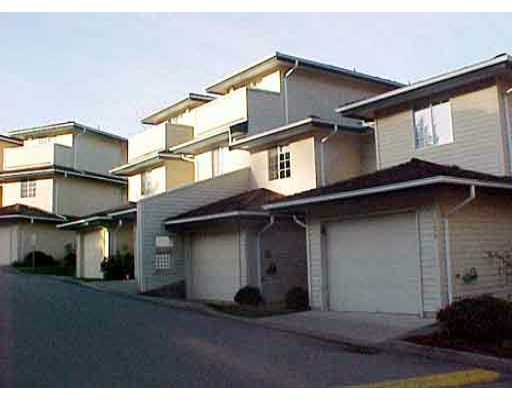 Main Photo: 105 1386 LINCOLN DR in Port_Coquitlam: Oxford Heights Townhouse for sale (Port Coquitlam)  : MLS®# V385182