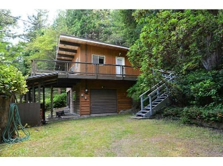 Main Photo: # 9 4546 FRANCIS PENINSULA RD in Pender Harbour: Pender Harbour Egmont House for sale (Sunshine Coast)  : MLS®# V1070948