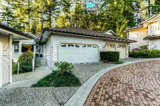 Main Photo: 138 101 PARKSIDE DRIVE in Port Moody: Heritage Mountain Townhouse for sale : MLS(r) # R2015287