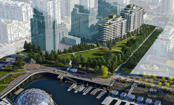 Photo 2: NAVÍO in Vancouver: False Creek Condo for sale (Vancouver West)  : MLS(r) # PRESALE