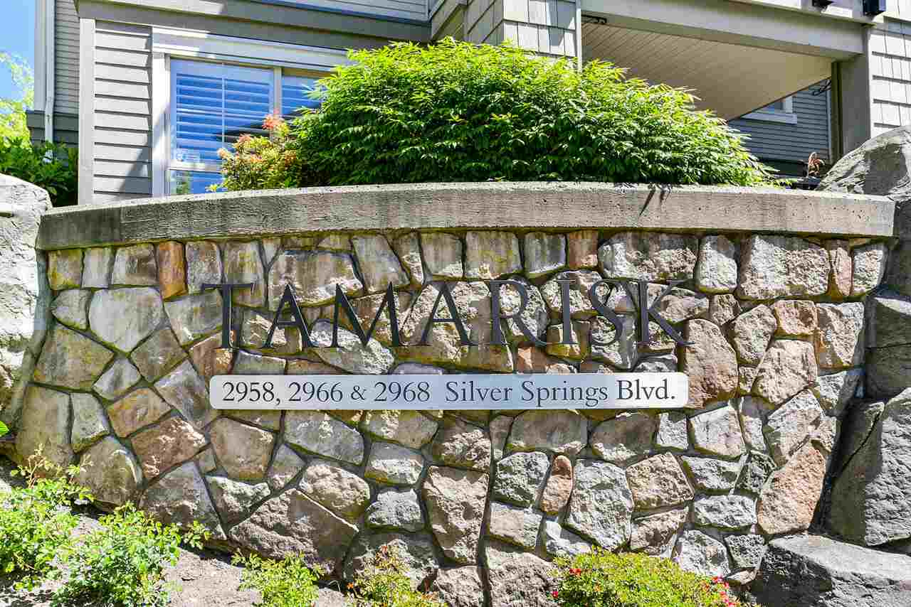 Main Photo: 402 2966 SILVER SPRINGS BLV BOULEVARD in Coquitlam: Westwood Plateau Condo for sale : MLS®# R2266492