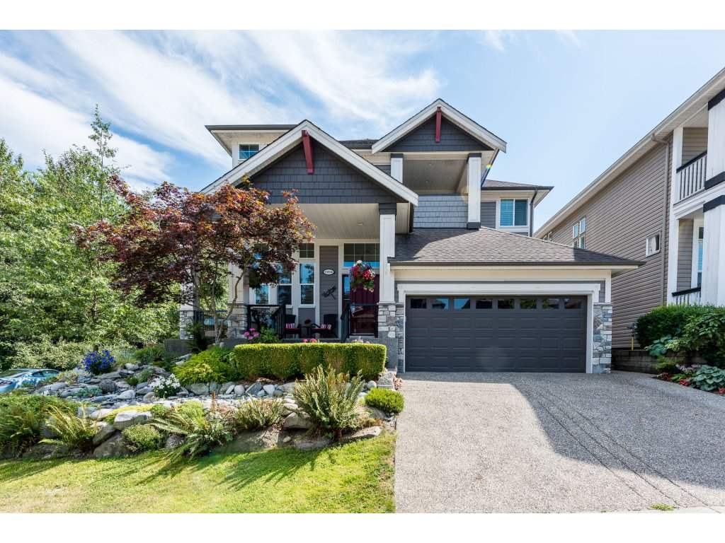 Main Photo: 19596 THORBURN WAY in Pitt Meadows: South Meadows House for sale : MLS®# R2292251