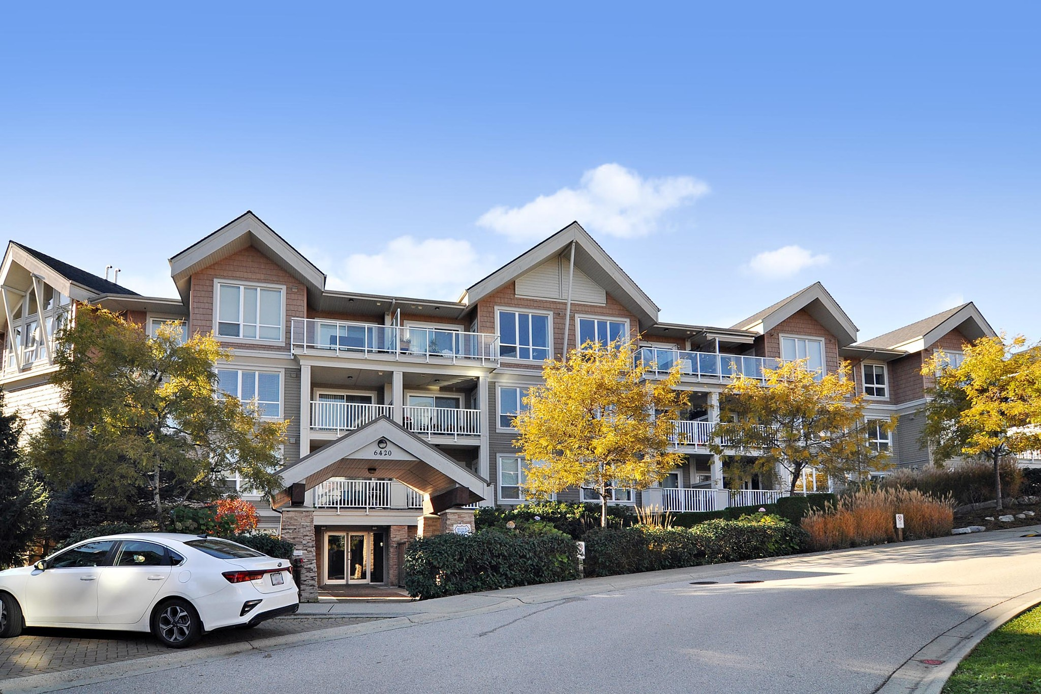 FEATURED LISTING: 103 - 6420 194 Street Surrey