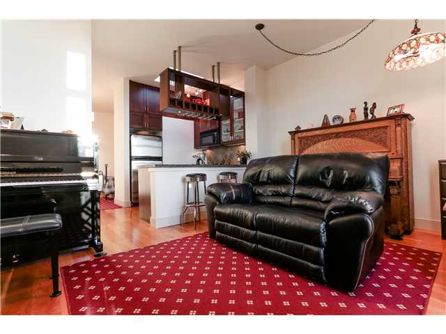"Photo 5: 509 8988 HUDSON Street in Vancouver: Marpole Condo for sale in ""RETRO"" (Vancouver West)  : MLS® # V972813"