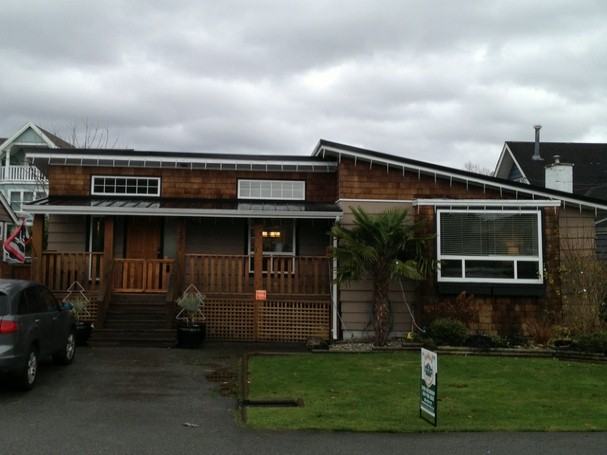Main Photo: 12201 AGAR Street in Surrey: Crescent Bch Ocean Pk. House for sale (South Surrey White Rock)  : MLS® # F1228256