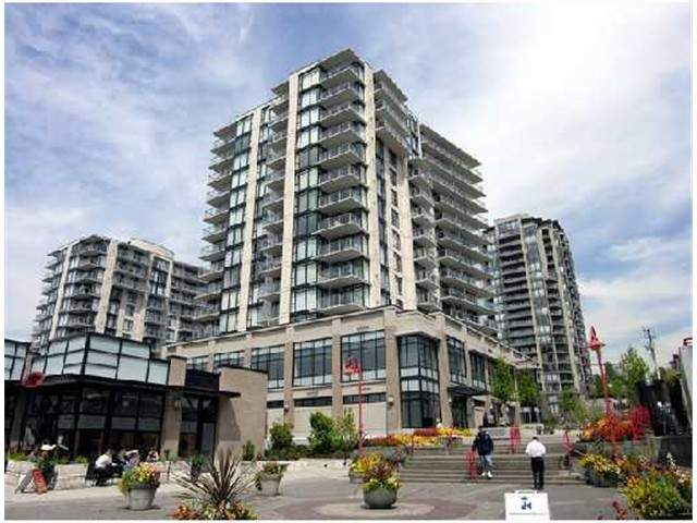 Main Photo: 209 175 W 1ST Street in North Vancouver: Lower Lonsdale Condo for sale : MLS(r) # V980148