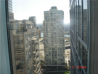 "Main Photo: 2007 950 CAMBIE Street in Vancouver: Yaletown Condo for sale in ""Yaletown"" (Vancouver West)  : MLS(r) # V998551"