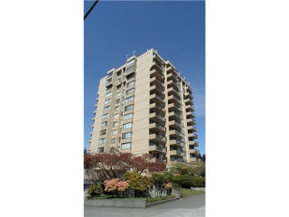 "Main Photo: 804 7235 SALISBURY Avenue in Burnaby: Highgate Condo for sale in ""SALISBURY SQUARE"" (Burnaby South)  : MLS(r) # V1003514"