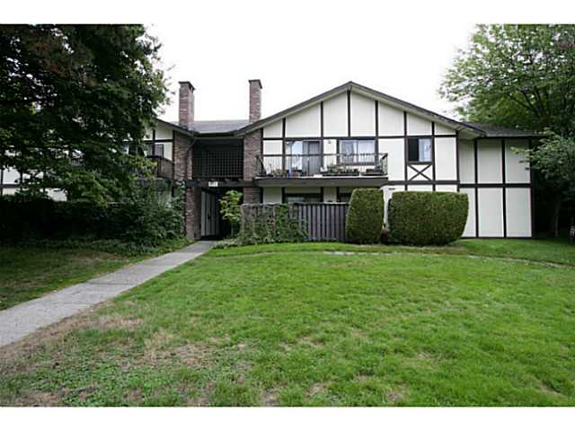 Main Photo: 8935 HORNE ST in Burnaby: Government Road Condo for sale (Burnaby North)  : MLS® # V1027473