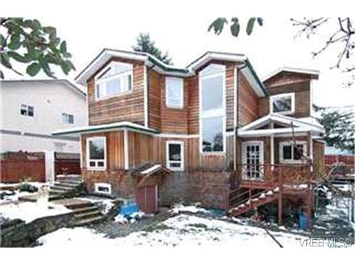 Main Photo: 2556 Wentwich Road in VICTORIA: La Mill Hill Single Family Detached for sale (Langford)  : MLS®# 224212