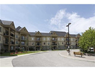 Main Photo: 315 30 CRANFIELD Link SE in CALGARY: Cranston Condo for sale (Calgary)  : MLS(r) # C3625070