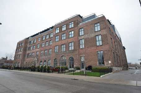 Main Photo: Condominium Sold | 363 Sorauren Ave, Toronto, Ontario | $388,000 | Tony Fabiano