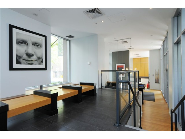 Photo 19: # 1806 1010 RICHARDS ST in Vancouver: Yaletown Condo for sale (Vancouver West)  : MLS(r) # V1086266