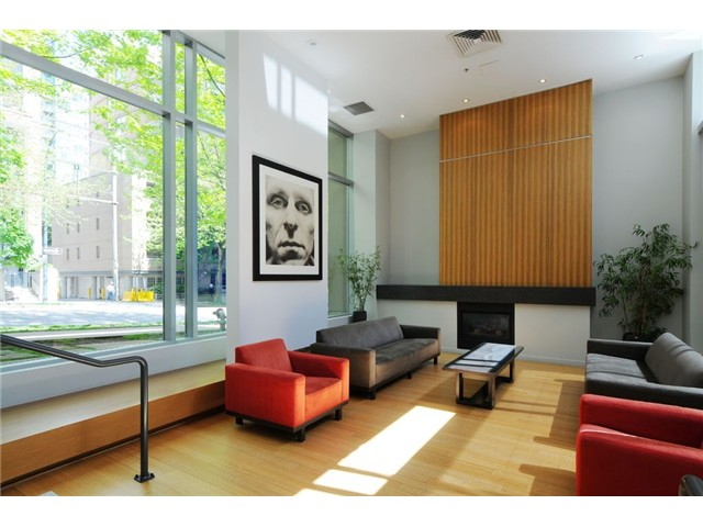 Photo 18: # 1806 1010 RICHARDS ST in Vancouver: Yaletown Condo for sale (Vancouver West)  : MLS(r) # V1086266