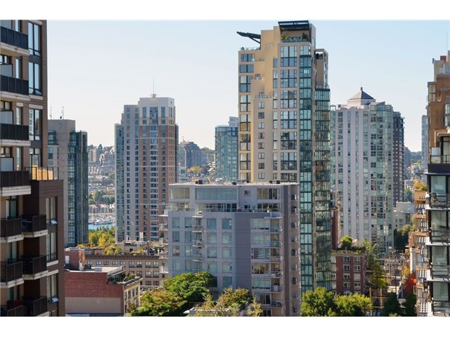Photo 9: # 1806 1010 RICHARDS ST in Vancouver: Yaletown Condo for sale (Vancouver West)  : MLS(r) # V1086266