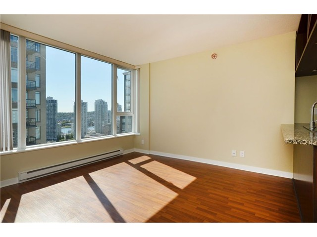 Photo 3: # 1806 1010 RICHARDS ST in Vancouver: Yaletown Condo for sale (Vancouver West)  : MLS(r) # V1086266