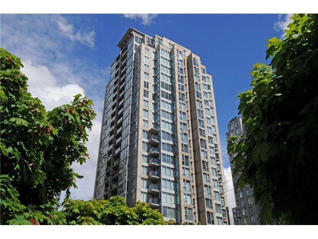 Photo 17: # 1806 1010 RICHARDS ST in Vancouver: Yaletown Condo for sale (Vancouver West)  : MLS(r) # V1086266