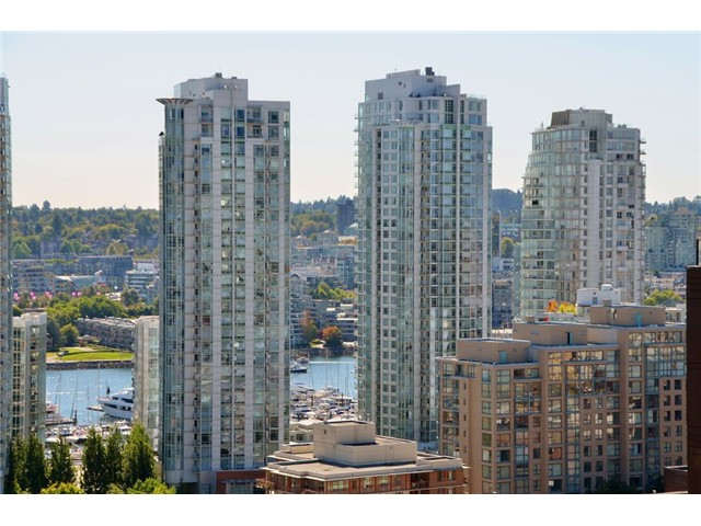 Photo 16: # 1806 1010 RICHARDS ST in Vancouver: Yaletown Condo for sale (Vancouver West)  : MLS(r) # V1086266