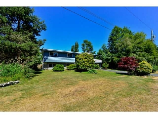 Main Photo: 4907 11A AV in Tsawwassen: Tsawwassen Central House for sale : MLS(r) # V1127867