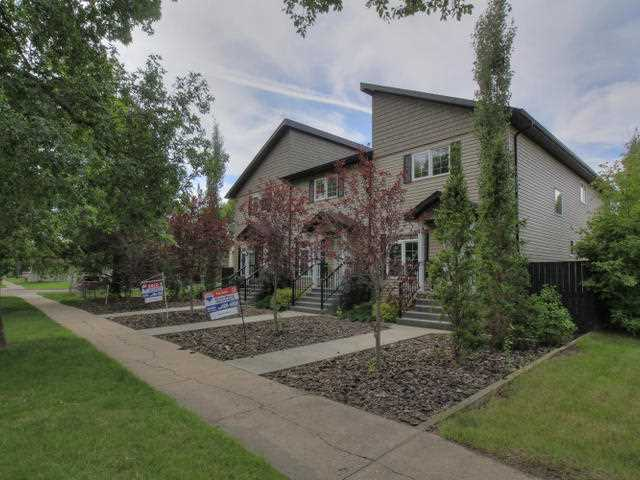 Main Photo:  in : Zone 05 Townhouse for sale (Edmonton)  : MLS(r) # E3426462