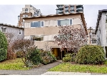 Main Photo: 5 1235 W 10TH AVENUE in Vancouver: Fairview VW Condo for sale (Vancouver West)  : MLS® # R2025255