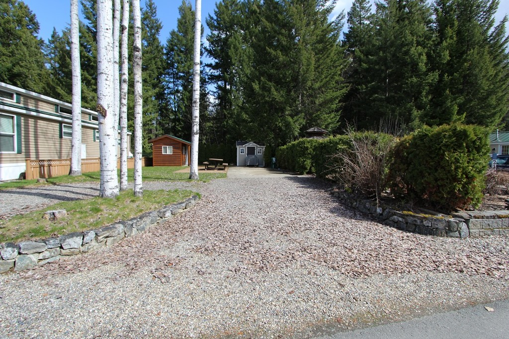 Main Photo: 217 3980 Squilax Anglemont Road in Scotch Creek: Recreational for sale : MLS® # 10132747