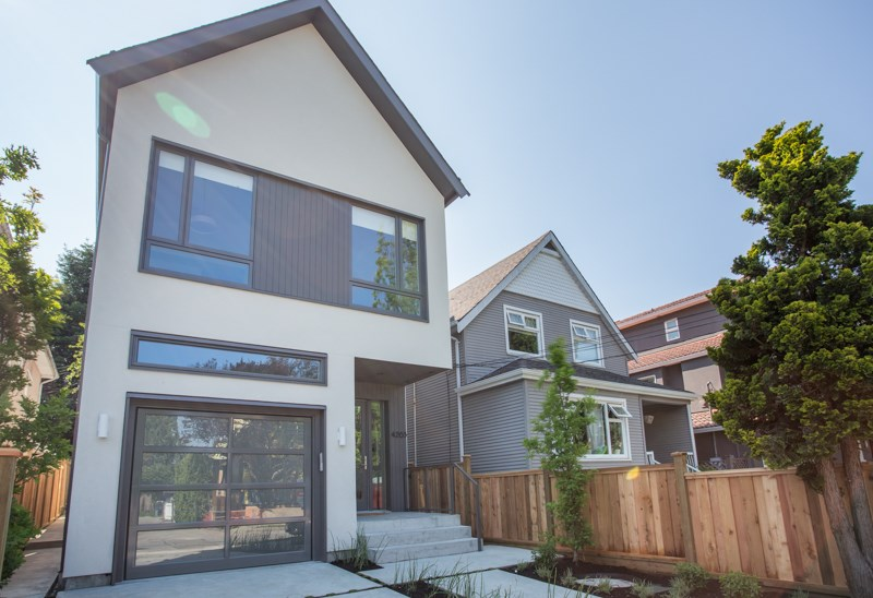 FEATURED LISTING: 4263 QUEBEC Street Vancouver