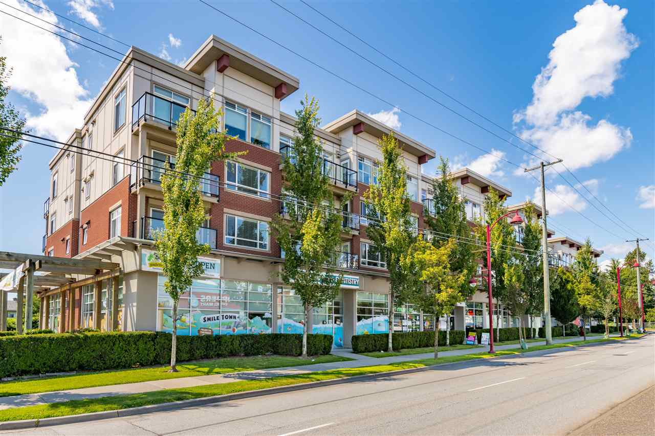 FEATURED LISTING: 413 - 7511 120 Street Delta