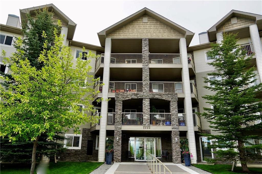 FEATURED LISTING: 414 - 5000 Somervale Court Southwest Calgary