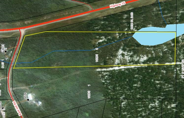 FEATURED LISTING: LOT - 2 BALD HILL Road Burns Lake