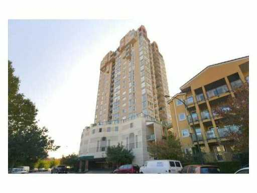 "Main Photo: 1503 10 LAGUNA Court in New Westminster: Quay Condo for sale in ""LAGUNA LANDING"" : MLS® # V929103"