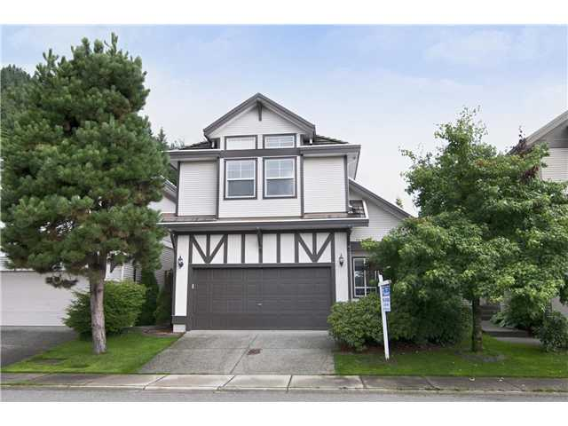 "Main Photo: 1715 ARBUTUS Place in Coquitlam: Westwood Plateau House for sale in ""WESTWOOD PLATEAU"" : MLS® # V939721"