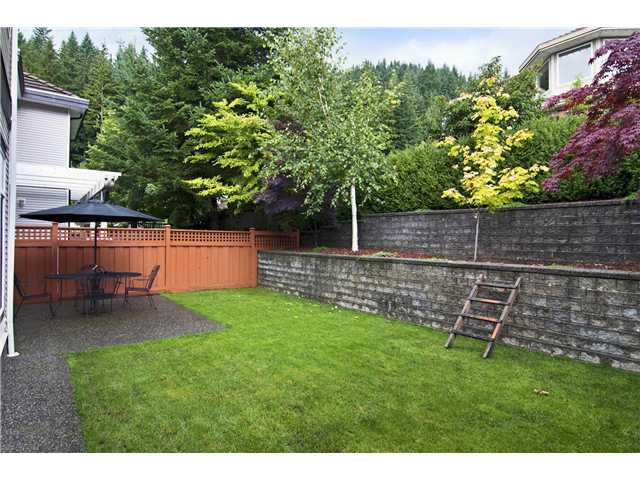 "Photo 10: 1715 ARBUTUS Place in Coquitlam: Westwood Plateau House for sale in ""WESTWOOD PLATEAU"" : MLS(r) # V939721"