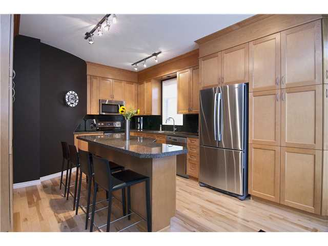 "Photo 4: 1715 ARBUTUS Place in Coquitlam: Westwood Plateau House for sale in ""WESTWOOD PLATEAU"" : MLS® # V939721"