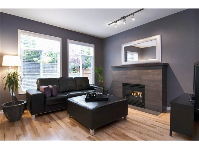 "Photo 5: 1715 ARBUTUS Place in Coquitlam: Westwood Plateau House for sale in ""WESTWOOD PLATEAU"" : MLS® # V939721"