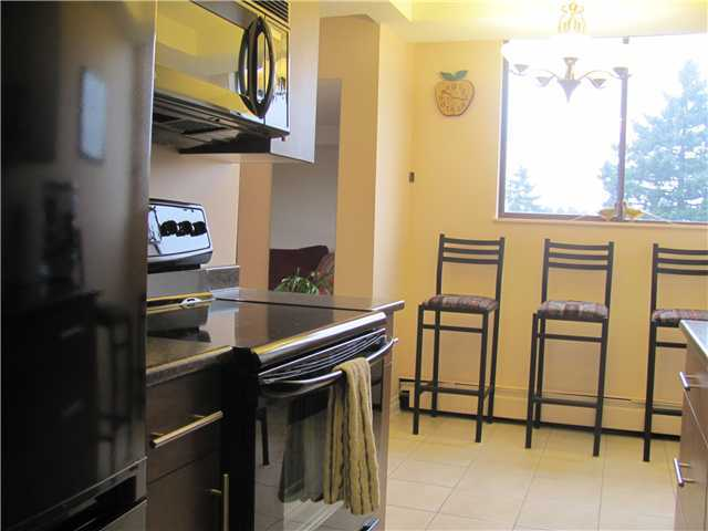 Photo 6: 1105 320 ROYAL Avenue in New Westminster: Downtown NW Condo for sale : MLS(r) # V941254