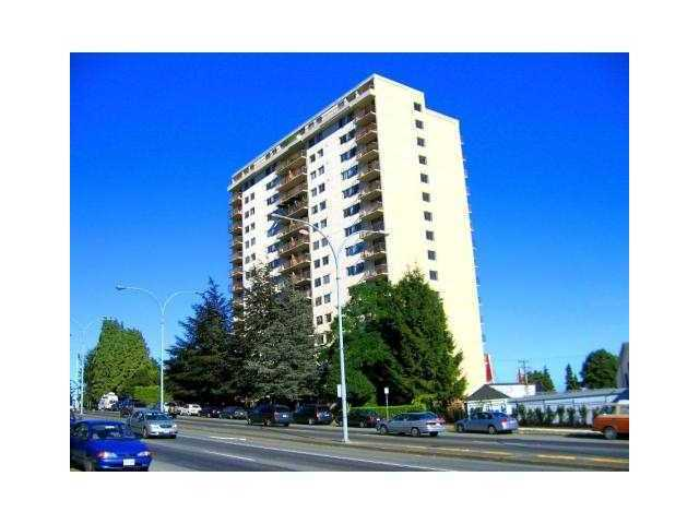 Main Photo: 1105 320 ROYAL Avenue in New Westminster: Downtown NW Condo for sale : MLS® # V941254