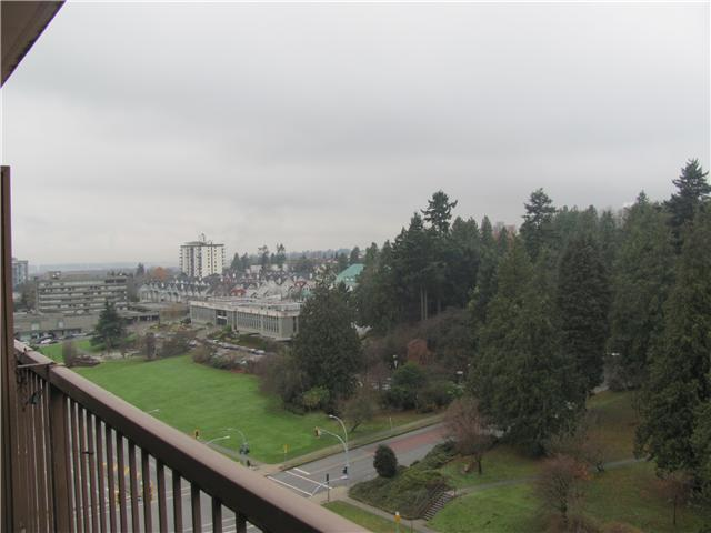 Photo 9: 1105 320 ROYAL Avenue in New Westminster: Downtown NW Condo for sale : MLS® # V941254